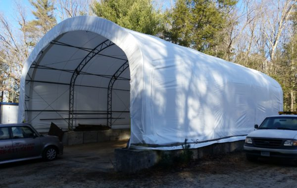 Replacement Hoop House Cover