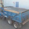 vinyl dump tarps sold by Kaplan Tarps & Cargo Controls