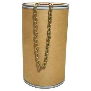 G70 Barrel of chain, sold by Kaplan Tarps & Cargo Controls (400')