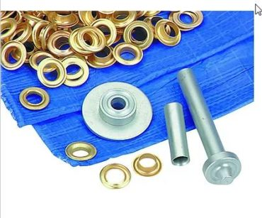 103 pc.Grommet Kit (Punch and Setting Die included