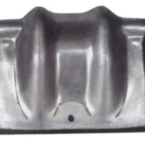 Rubber Coated Steel (use with Chain)