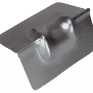 Dumpster Steel Edge Guard sold by Kaplan Tarps & Cargo Controls