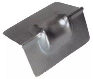 Steel Edge Gaurd ( for Chain or Straps)