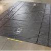 Steel Tarps sold by Kaplan Tarps & Cargo Controls