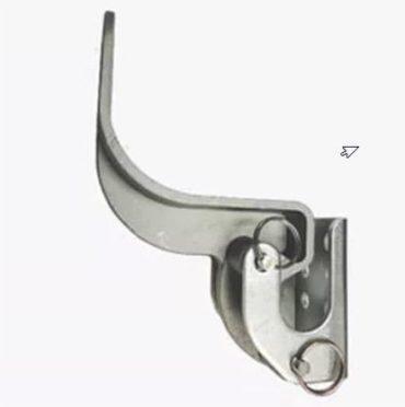 6″ Offset Aluminum Tarp Stop