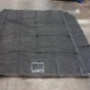 mesh tarps with optional flaps sold by Kaplan Tarps & Cargo Controls