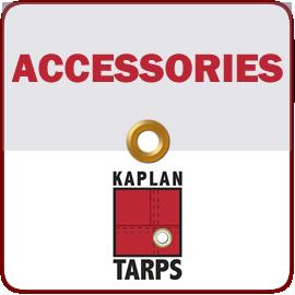 Kaplan Tarps & Cargo Controls Accessories icon