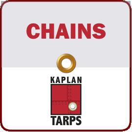 Kaplan Tarps & Cargo Controls cargo chains icon