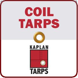 Kaplan Tarps & Cargo Controls coil tarps icon