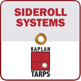 Side Roll Tarp Systems