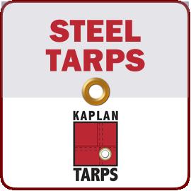 Kaplan Tarps & Cargo Controls Steel Tarps icon