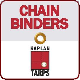 chain-binders