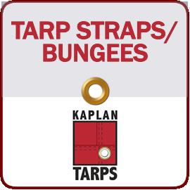 Tarp Straps/Bungees