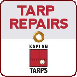 tarp repairs icon