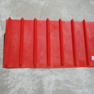 brick guards sold by Kaplan Tarps & Cargo Controls