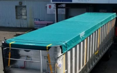 Kaplan Tarps is here for all of your side roll needs!!!