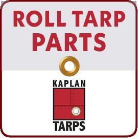 Kaplan Tarps & Cargo Controls side roll tarp parts icon